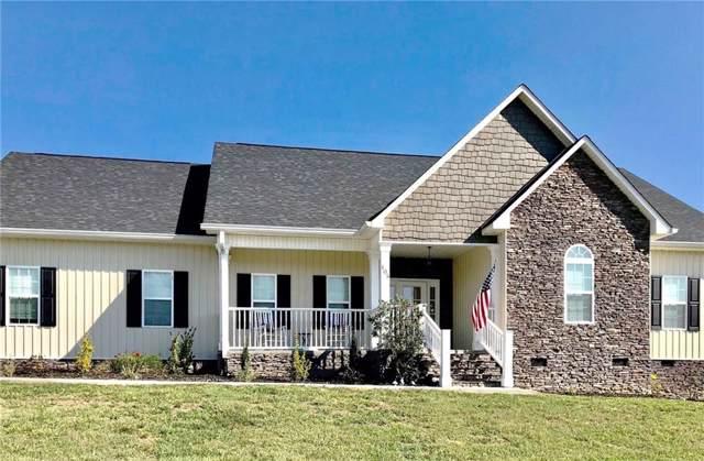 105 Willow Haven Street SE, Calhoun, GA 30701 (MLS #6638603) :: Good Living Real Estate