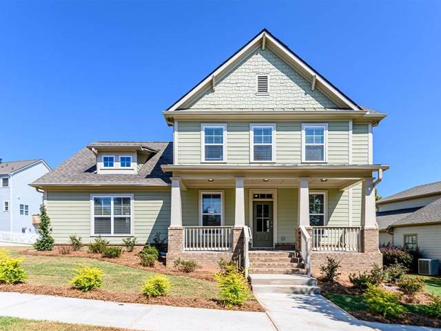 3199 Brantingham Road, Douglasville, GA 30135 (MLS #6638611) :: North Atlanta Home Team