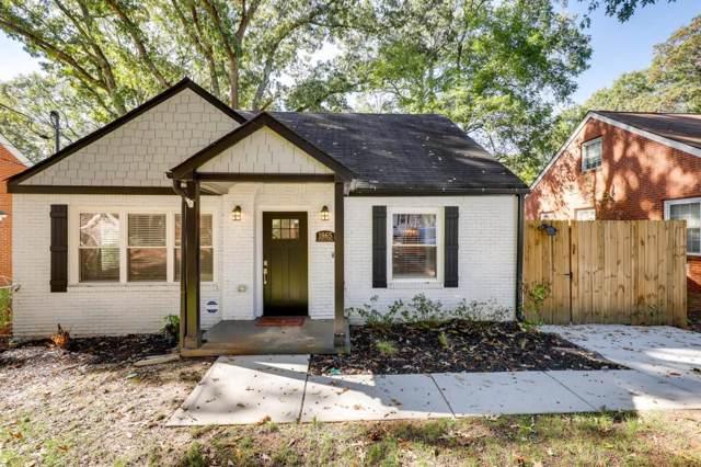 1865 Stanton Street, Decatur, GA 30032 (MLS #6638638) :: Charlie Ballard Real Estate