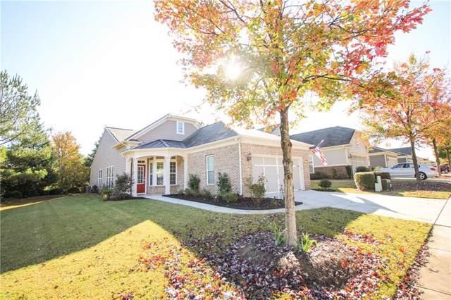 6300 Ivy Stone Way, Hoschton, GA 30548 (MLS #6638651) :: North Atlanta Home Team