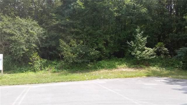00 Curtis Parkway, Calhoun, GA 30701 (MLS #6638667) :: Kennesaw Life Real Estate