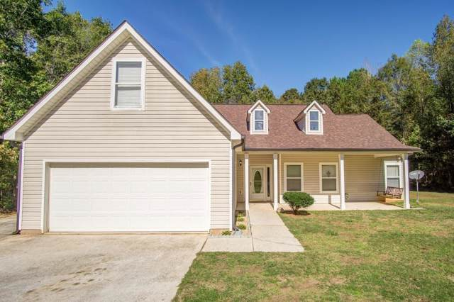 102 Liberty Bell Lane, Griffin, GA 30224 (MLS #6638679) :: North Atlanta Home Team