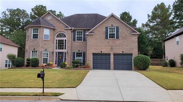2918 Heritage Oaks Circle, Dacula, GA 30019 (MLS #6638699) :: RE/MAX Prestige