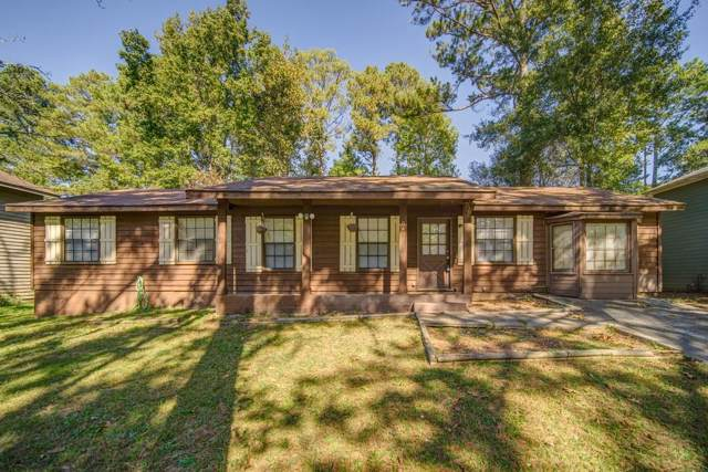 549 Raintree Drive, Jonesboro, GA 30238 (MLS #6638712) :: North Atlanta Home Team