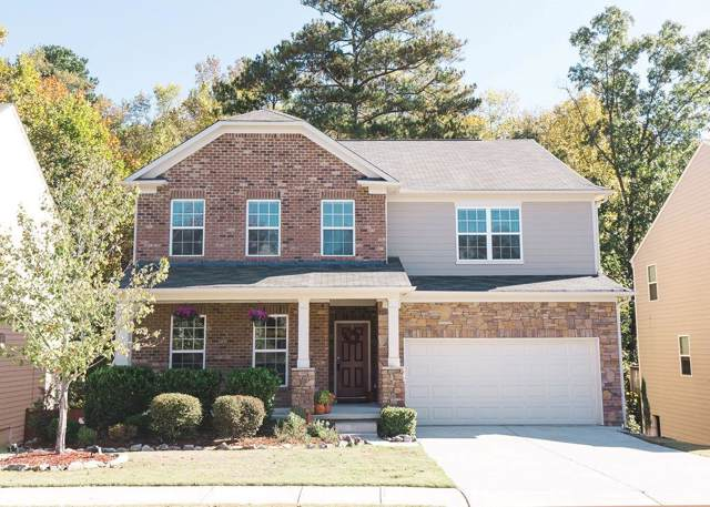 6158 Pierless Avenue, Sugar Hill, GA 30518 (MLS #6638713) :: Dillard and Company Realty Group