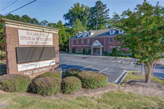 5422 Cumming Highway, Sugar Hill, GA 30518 (MLS #6638727) :: North Atlanta Home Team