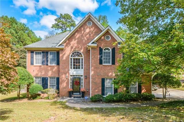 1720 Niskey Cove Road SW, Atlanta, GA 30331 (MLS #6638729) :: North Atlanta Home Team