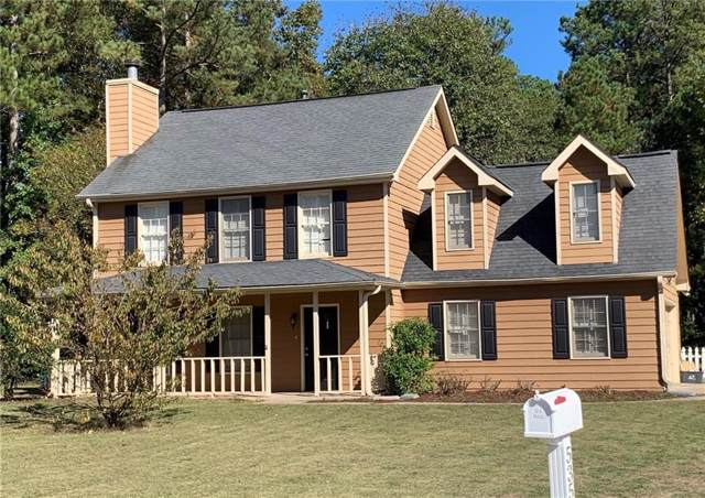 535 Fawn Lane, Loganville, GA 30052 (MLS #6638735) :: North Atlanta Home Team