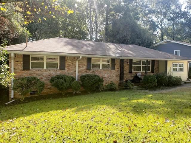 2890 Gwendon Terrace, Decatur, GA 30034 (MLS #6638774) :: North Atlanta Home Team