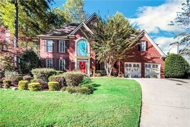 710 River Cove Drive, Dacula, GA 30019 (MLS #6638780) :: North Atlanta Home Team