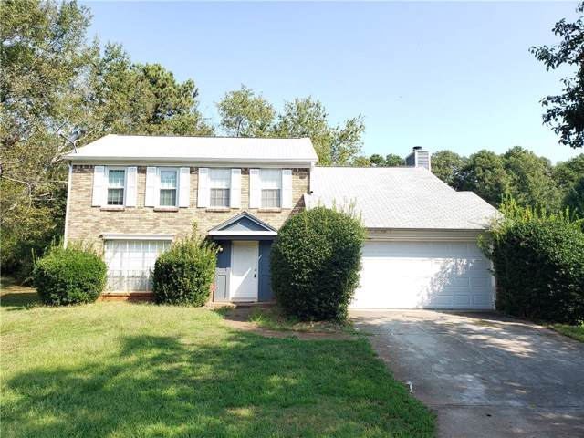 3924 Wintersweet Drive, Decatur, GA 30034 (MLS #6638786) :: North Atlanta Home Team