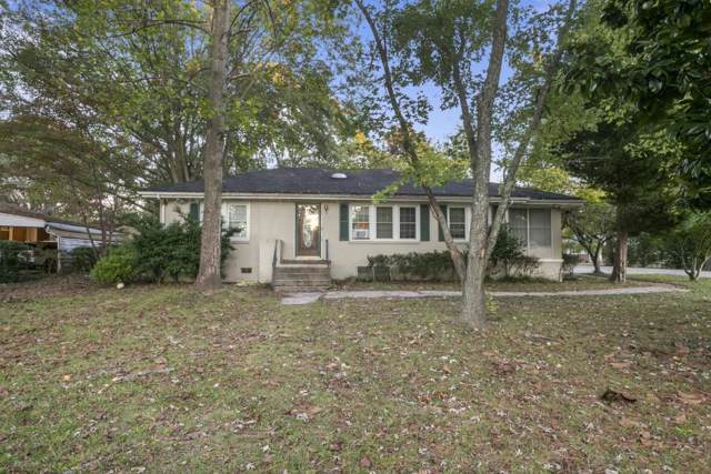 5264 Ash Street, Forest Park, GA 30297 (MLS #6638787) :: North Atlanta Home Team