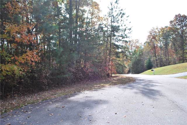 0 Timber Lane, Cleveland, GA 30528 (MLS #6638790) :: Charlie Ballard Real Estate