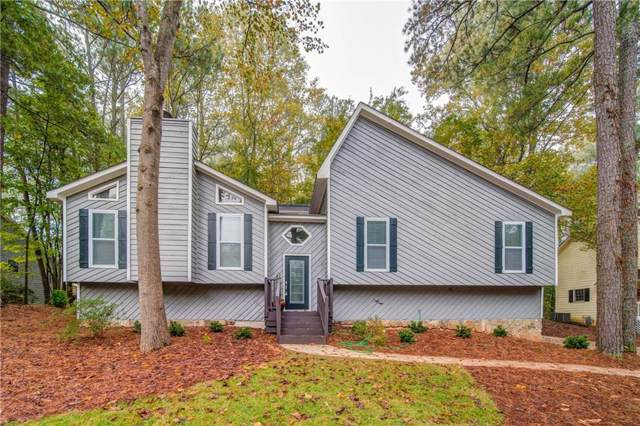 2242 Josephine Court, Marietta, GA 30062 (MLS #6638797) :: Scott Fine Homes at Keller Williams First Atlanta