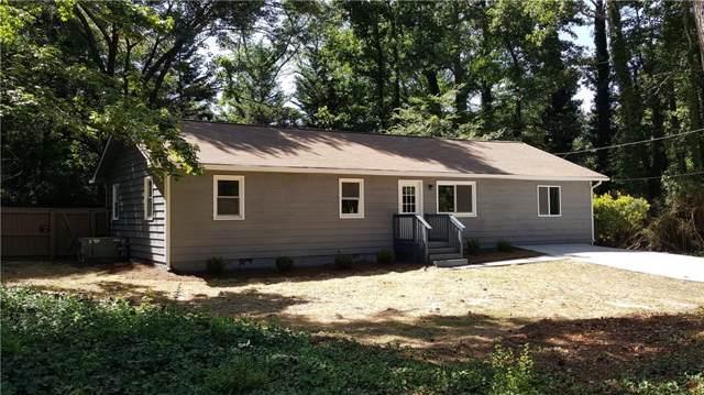 803 Post Oak Circle, Lawrenceville, GA 30046 (MLS #6638802) :: North Atlanta Home Team