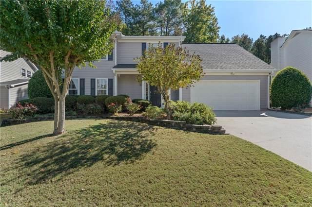 3486 Willgrove Court, Duluth, GA 30096 (MLS #6638806) :: North Atlanta Home Team