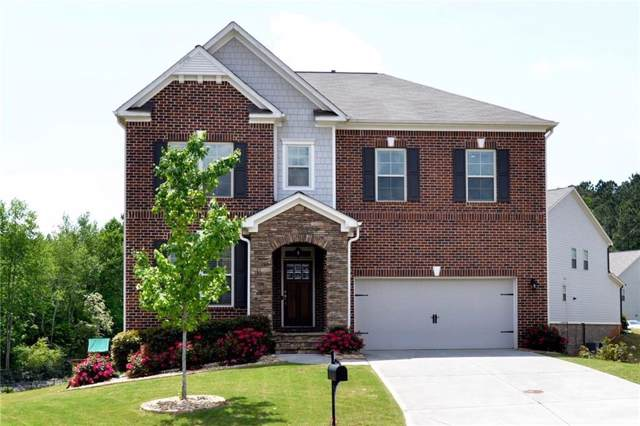 240 Ashland Court, Alpharetta, GA 30004 (MLS #6638825) :: North Atlanta Home Team