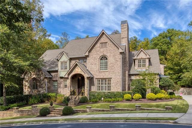 5035 Riverside Park Drive, Roswell, GA 30076 (MLS #6638830) :: North Atlanta Home Team