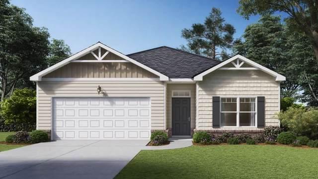 1589 Farrell Lane, Hampton, GA 30228 (MLS #6638838) :: North Atlanta Home Team