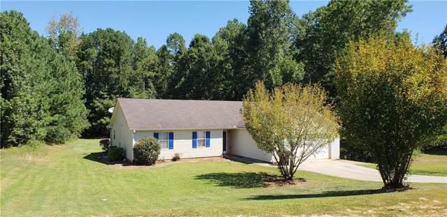 225 Mountainview Drive, Covington, GA 30016 (MLS #6638854) :: North Atlanta Home Team