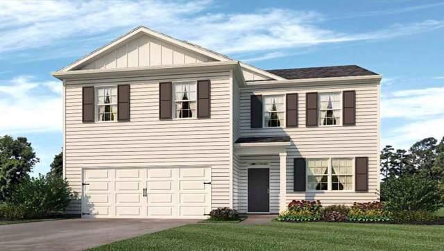 1566 Farrell Lane, Hampton, GA 30228 (MLS #6638855) :: North Atlanta Home Team