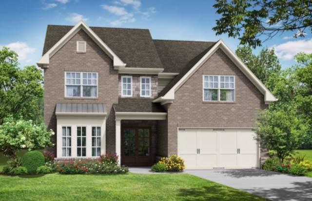679 Embry Lane, Marietta, GA 30066 (MLS #6638860) :: Charlie Ballard Real Estate