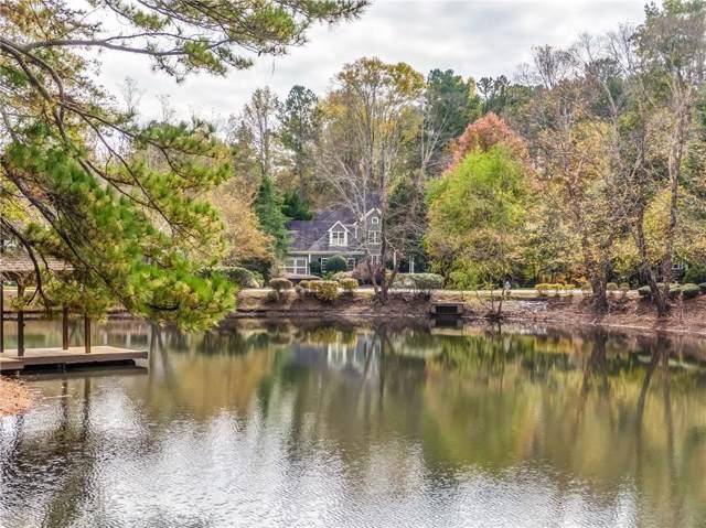 140 Charleston Circle, Roswell, GA 30076 (MLS #6638862) :: North Atlanta Home Team
