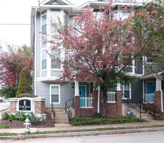 1078 Park Row North Se, Atlanta, GA 30312 (MLS #6638872) :: North Atlanta Home Team