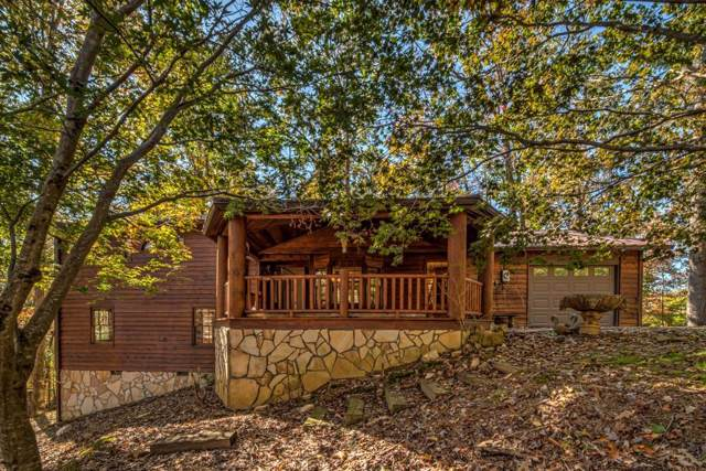174 Chattle Way, Ellijay, GA 30540 (MLS #6638873) :: Team RRP | Keller Knapp, Inc.