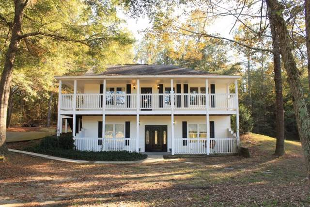 92 Williams Spur Road, Taylorsville, GA 30178 (MLS #6638887) :: North Atlanta Home Team