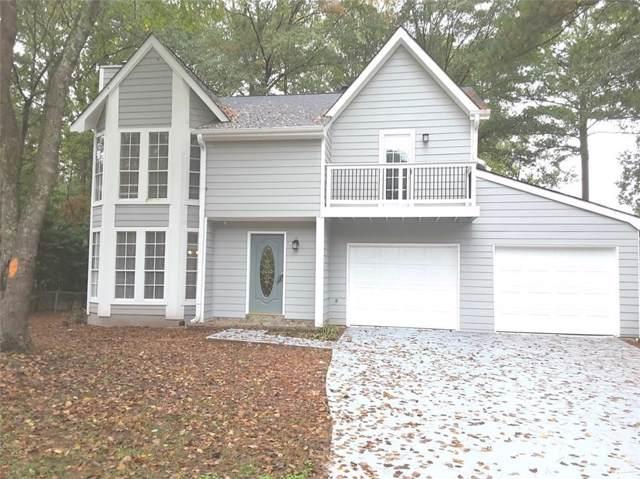 230 Mimosa Drive, Fayetteville, GA 30214 (MLS #6638894) :: North Atlanta Home Team