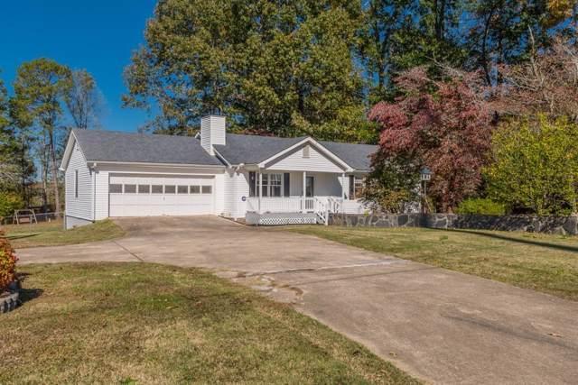 1394 Lumpkin Campground Road, Dawsonville, GA 30534 (MLS #6638902) :: RE/MAX Paramount Properties