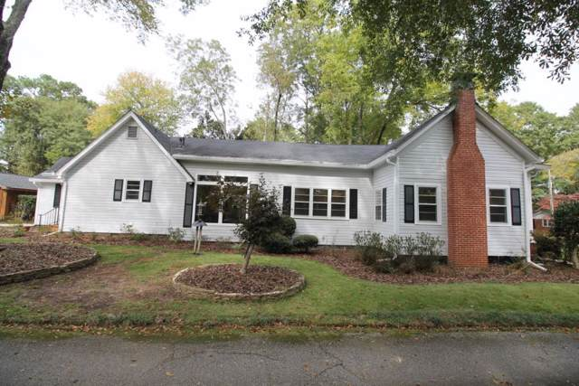 8951 Campbellton Street, Douglasville, GA 30134 (MLS #6638904) :: The Heyl Group at Keller Williams