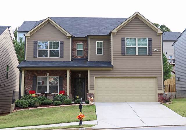 3924 Kingfisher Drive, Atlanta, GA 30349 (MLS #6638905) :: North Atlanta Home Team