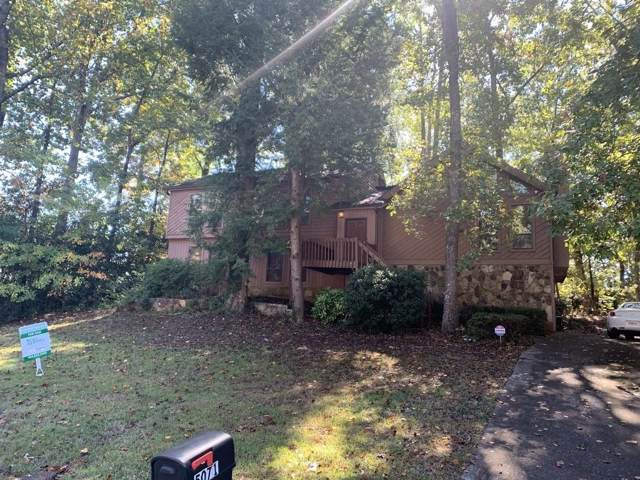 5071 Post Road Court Road, Stone Mountain, GA 30088 (MLS #6638906) :: North Atlanta Home Team