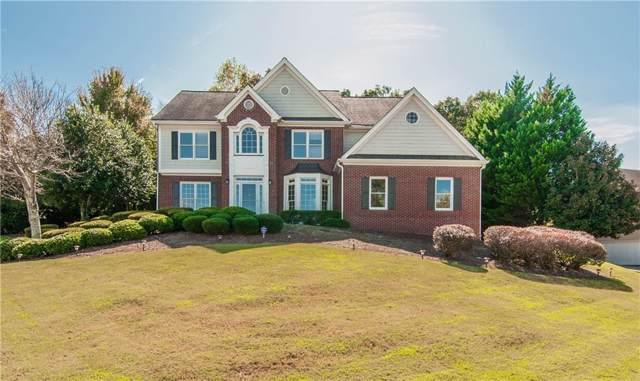 4010 Riverglen Circle, Suwanee, GA 30024 (MLS #6638918) :: Charlie Ballard Real Estate