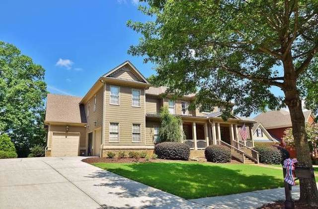 4968 Tarry Glen Drive, Suwanee, GA 30024 (MLS #6638927) :: RE/MAX Prestige