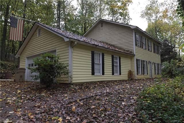 4854 Old Farm Court NE, Woodstock, GA 30188 (MLS #6638939) :: Path & Post Real Estate