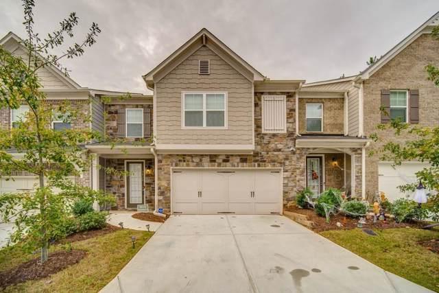 5820 Keystone Point, Lithonia, GA 30058 (MLS #6638969) :: North Atlanta Home Team