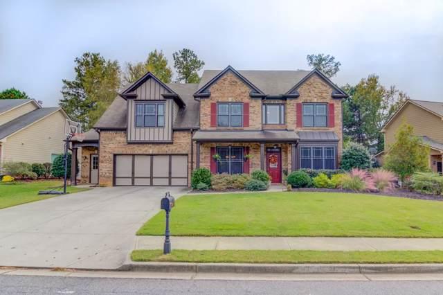 515 Cape Ivey Drive, Dacula, GA 30019 (MLS #6638994) :: North Atlanta Home Team