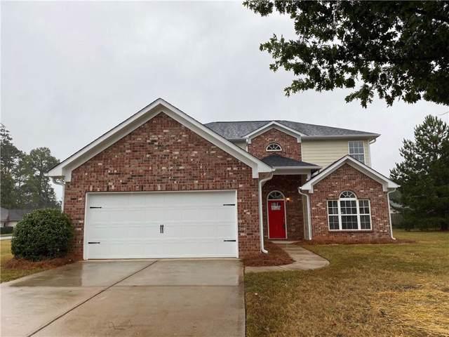145 Grosslake Parkway, Covington, GA 30016 (MLS #6638995) :: North Atlanta Home Team
