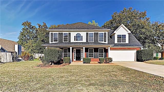 25 Berkshire Way, Covington, GA 30016 (MLS #6639046) :: North Atlanta Home Team