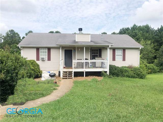 86 Southwind Drive, Dallas, GA 30157 (MLS #6639048) :: The Zac Team @ RE/MAX Metro Atlanta