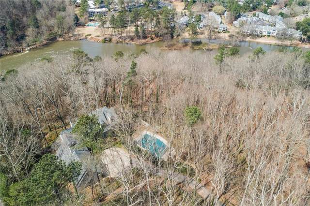 4990 Riverview Road, Sandy Springs, GA 30327 (MLS #6639065) :: Charlie Ballard Real Estate