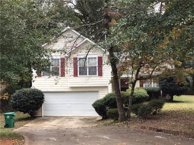 5395 Lambray Court, Lithonia, GA 30038 (MLS #6639085) :: RE/MAX Paramount Properties