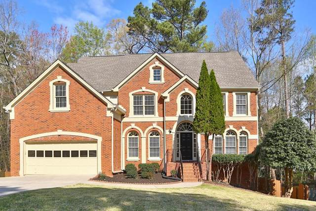10945 Donamere Drive, Johns Creek, GA 30022 (MLS #6639094) :: Todd Lemoine Team