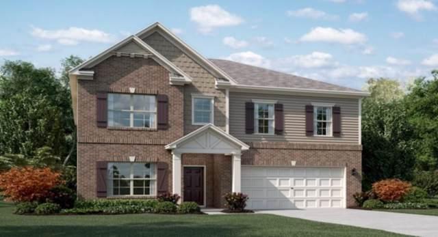 864 Laura Jean Court, Buford, GA 30518 (MLS #6639095) :: Charlie Ballard Real Estate