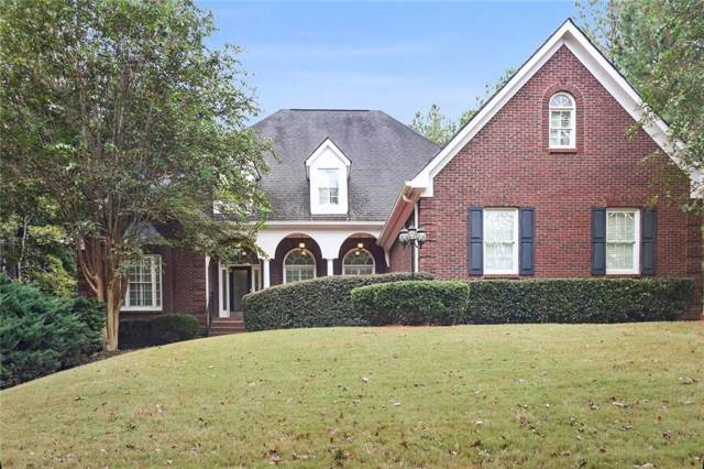 360 Glengarry Chase, Covington, GA 30014 (MLS #6639137) :: North Atlanta Home Team
