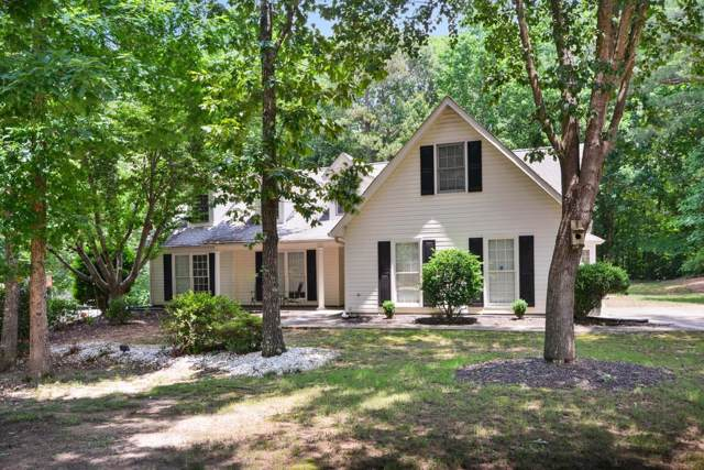 138 Brookstone Park, Newnan, GA 30265 (MLS #6639142) :: North Atlanta Home Team