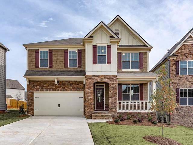 619 Little Bear Loop, Canton, GA 30114 (MLS #6639154) :: Charlie Ballard Real Estate